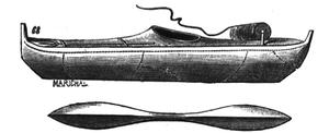 Thumb p kayak